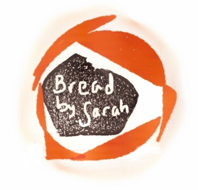 Bread by Sarah